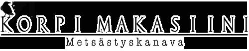 Korpi Makasiini