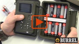 Embedded thumbnail for Burrel Edge HD+ 4G -lähettävä riistakameran käyttöönotto