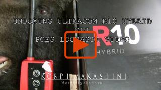 Embedded thumbnail for Unboxing Ultracom Hybrid