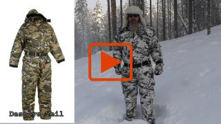 Embedded thumbnail for Swedteam Ridge Thermo M Overall